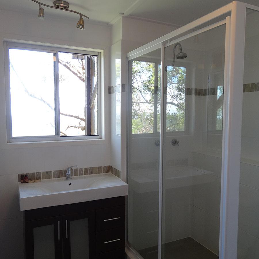 Alchernga bathroom
